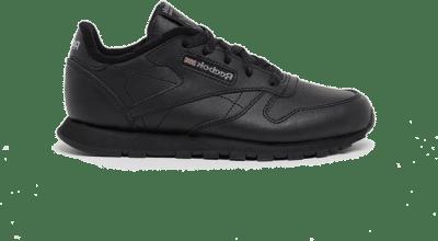 Reebok Classic Leather – Kleuters Black 50170