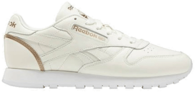 Reebok Classic Leather Chalk / Golden Bronze / Cloud White FY5024