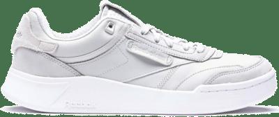 Reebok Club C Legacy Pure Grey 2 / Pure Grey 2 / White G55896