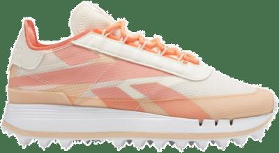 Reebok Legacy 83 Ceramic Pink / Aura Orange / Orange Flare FX3270