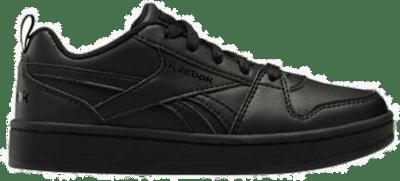 Reebok Royal Prime 2 Black / Black / Black FV2404