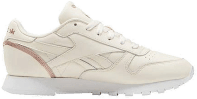 Reebok Classic Leather Ceramic Pink / Blush Metal / Cloud White FX2999