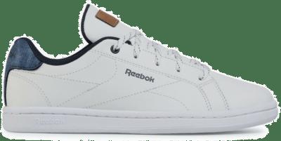 Reebok Royal Complete CLN 2 White / Collegiate Navy / White FW8484