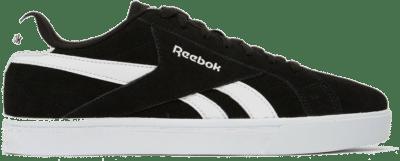 Reebok Royal Complete 3.0 Low Black / White DV6731