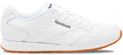 Reebok Royal Glide White / Collegiate Navy / Gum DV5412