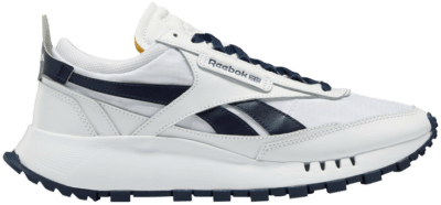 Reebok Classic Leather Legacy Cloud White / Vector Navy / Cloud White GW9967