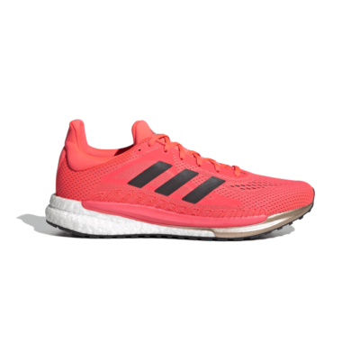 adidas SolarGlide 3 Signal Pink FV7255