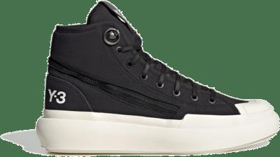 adidas Y-3 AJATU COURT HIGH Black H05621