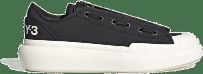 adidas Y-3 AJATU COURT LOW Black H05625