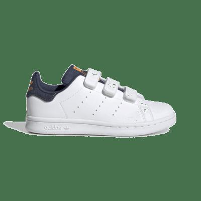 adidas Stan Smith Ps White GZ7360