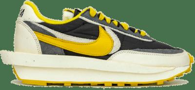 Nike LD Waffle sacai Undercover Bright Citron DJ4877-001