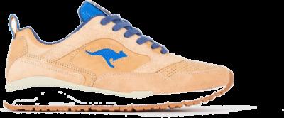 Kangaroos x Deutscher Turner Bund Ultimate MiG -Footwear Nude / Blue 47507-000-2000