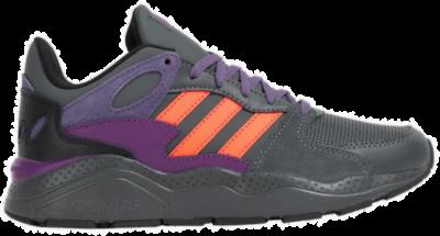 adidas Crazychaos cloudfoam Dames Sneakers EG8752 grijs EG8752