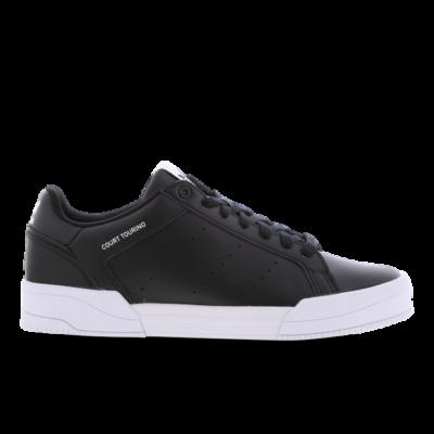 adidas Court Tourino Black HO2176