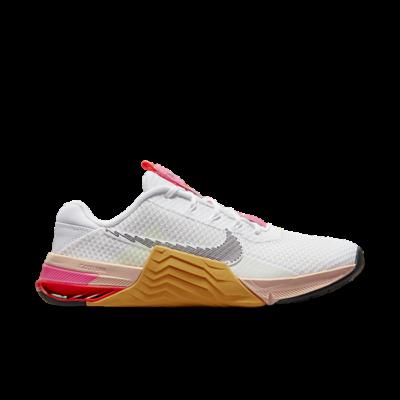 Nike Metcon 7 X Wit DA9625-121