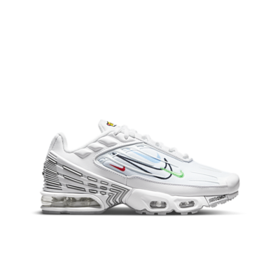 Nike Tuned 3 White DN8014-100