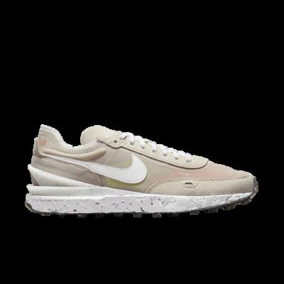 Nike Waffle One Crater White DJ9640-200