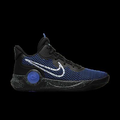 Nike KD Trey 5 IX Black/White-Racer Blue-Dynamic Turq black CW3400-007