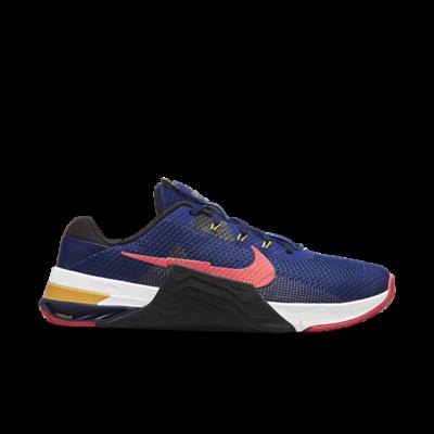 Nike Metcon 7 Blauw CZ8281-448