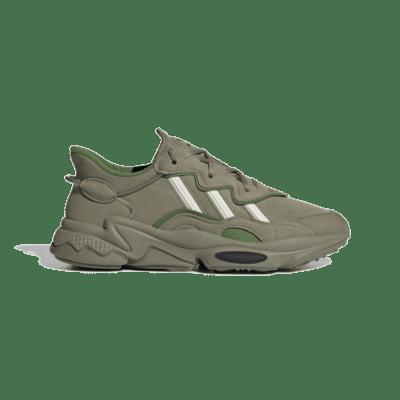 adidas Ozweego Green H04241