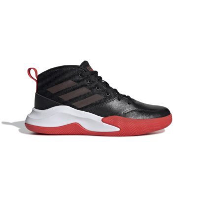 adidas Own the Game Wide Core Black EF0309