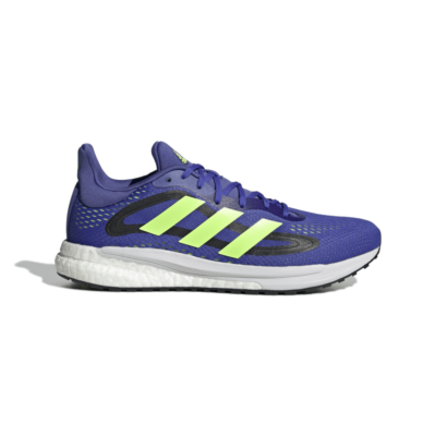 adidas SolarGlide 4 Sonic Ink S42732