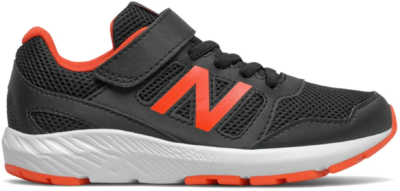New Balance  Boys 570 Black/Orange
