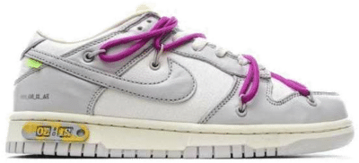 Nike Dunk Low 'Off-White™'  DM1602-100