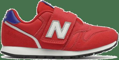 New Balance  Boys 373 Red/Blue