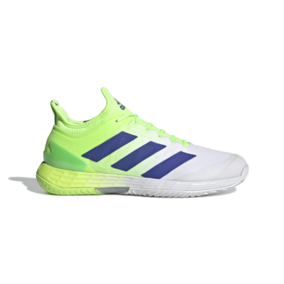 adidas Adizero Ubersonic 4 Tennis Signal Green GZ8465
