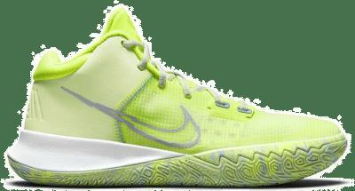 Nike Kyrie Flytrap 4 Barely Volt/Photon Dust-Volt-Aluminum  CT1972-700