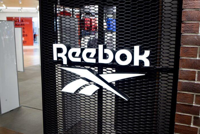 reebok overname abg group