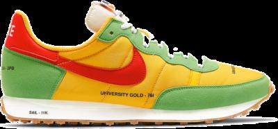 Nike Challenger OG University Gold Habanero Red Green Nebula CZ9072-763