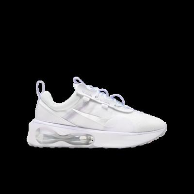 Nike Air Max 2021 White Pure Violet (GS) DA3199-100