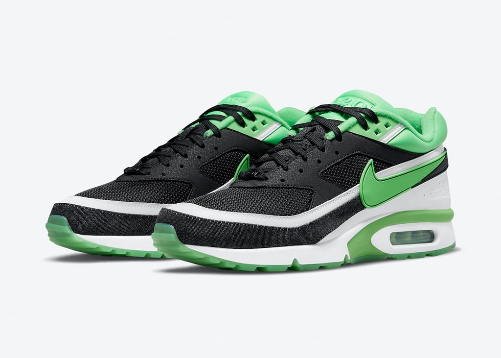 Binnenkort brengt Nike de Air Max BW 'Rotterdam' uit