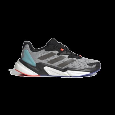 adidas X9000L3 Grey Two S23678