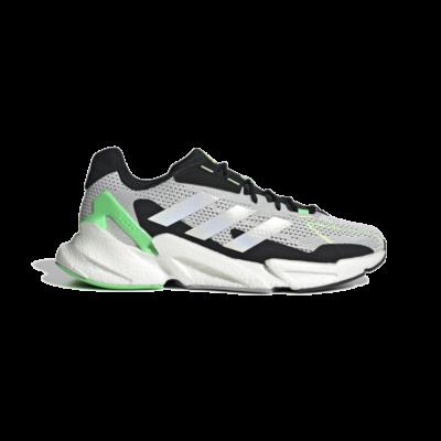 adidas X9000L4 Crystal White FZ3918