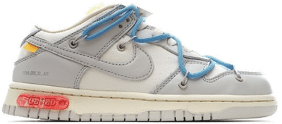 Nike Dunk Low 'Off-White™'  DM1602-124