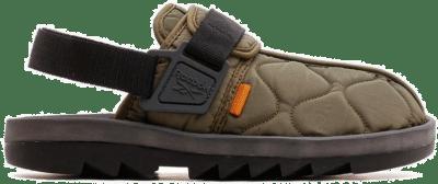 Reebok Beatnik-Footwear Olive / Grey / Black GW8324