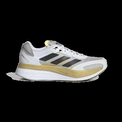 adidas Adizero Boston 10 TME Cloud White GY4929