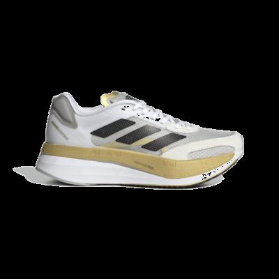 adidas Adizero Boston 10 TME Cloud White GV7716