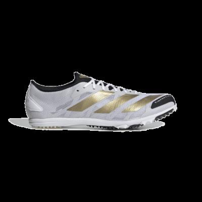 adidas Adizero XCS TME Cloud White GY4930