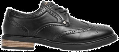 ORIGINAL PENGUIN Baxter Heren Geklede schoenen PEN0463-ZWART zwart PEN0463-ZWART