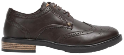 ORIGINAL PENGUIN Baxter Heren Zakelijke schoenen PEN0463-BRUIN bruin PEN0463-BRUIN