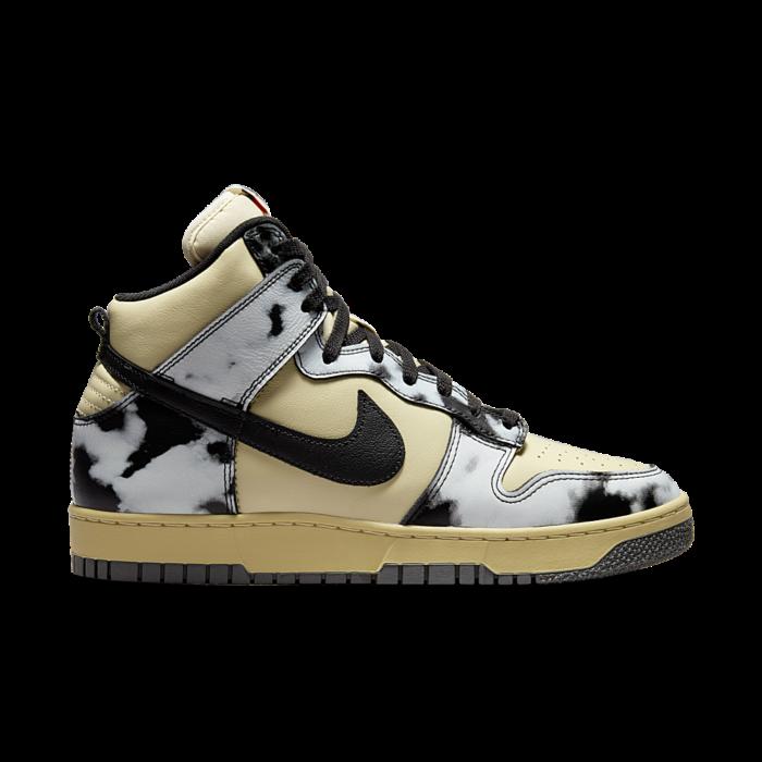 """Nike DUNK HIGH 1985 SP """"BLACK ACID WASH"""" DD9404-700"""