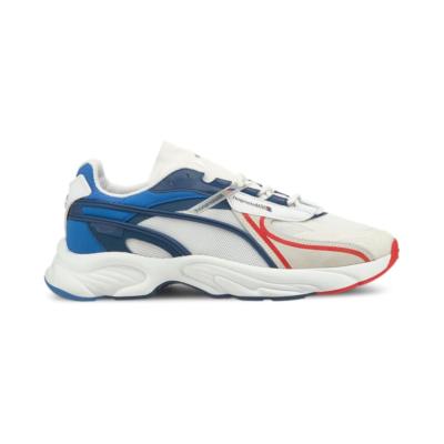 Women's PUMA BMW M Motorsport Rs-Connect Motorsport Shoe Sneakers, White White 306941_02