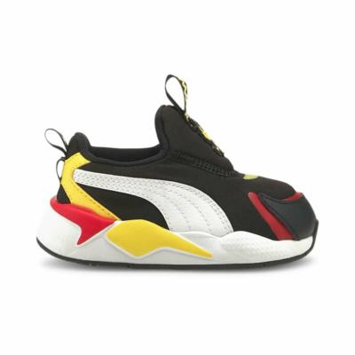 Puma x PEANUTS RS-X³ Slip-On sneakers baby's Wit / Zwart 381876_01