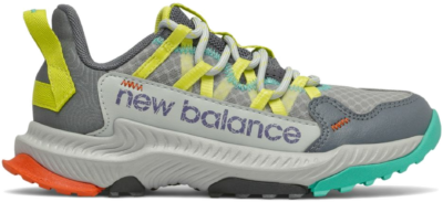 New Balance  PreGirls Shando Grey/Yellow