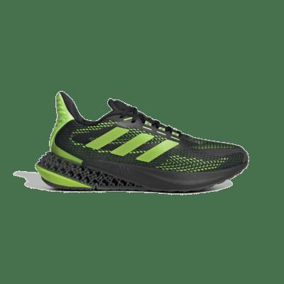 adidas 4DFWD Pulse Core Black Q46451