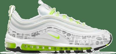 Nike Air Max 97 Essential White DH0006-100